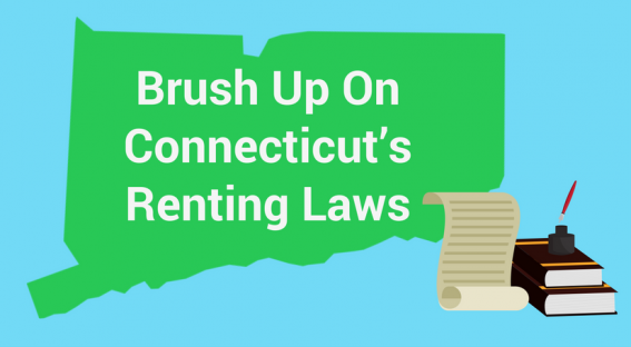 CT Rental Laws