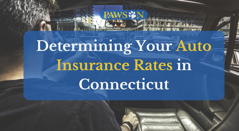 Determining Your Auto Insurance Rates in CT