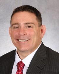 Joe Dendas Vice President Pawson Insurance Branford Ct