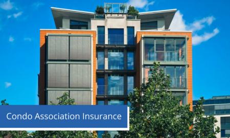 Condo Association Insurance Pawson Insurance Branford Ct