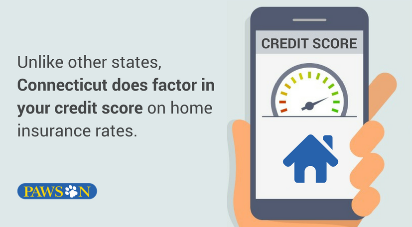 How Your Credit Score Affects Home Insurance Costs In