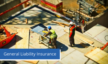 Best General Liability Insurance CT