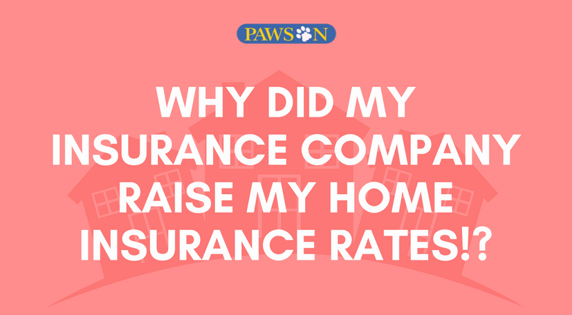 Homeowners Insurance Company >> Why Did My Insurance Company Raise My Home Insurance Rates In Ct