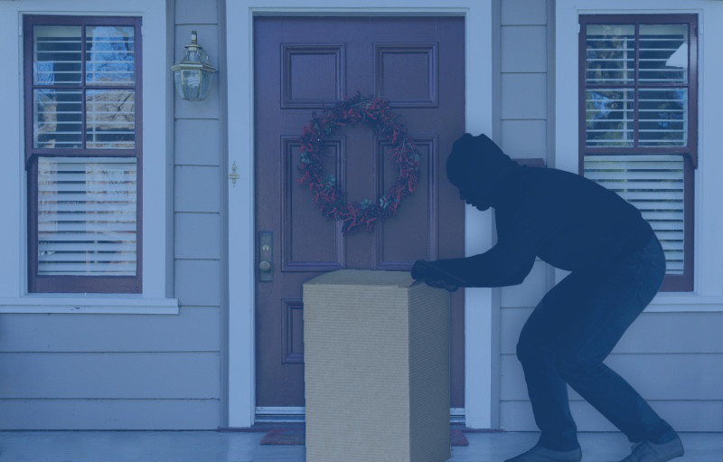 How To Avoid Getting Your Packages Stolen This Holiday