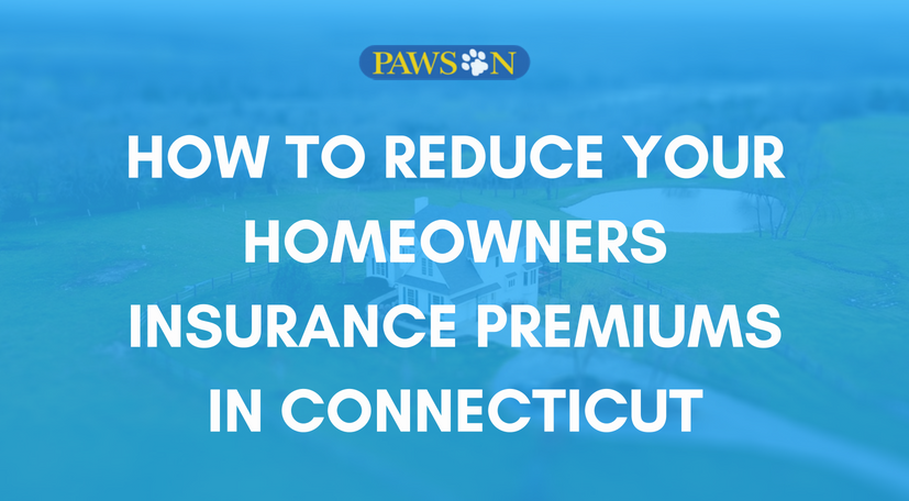 Reduce Home Insurance In Ct Pawson Insurance