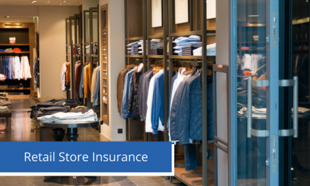Best Retail Store Insurance CT