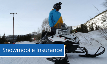 Snowmobile Insurance CT